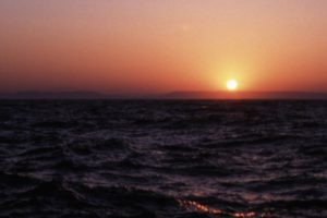 006-Sonnenuntergang