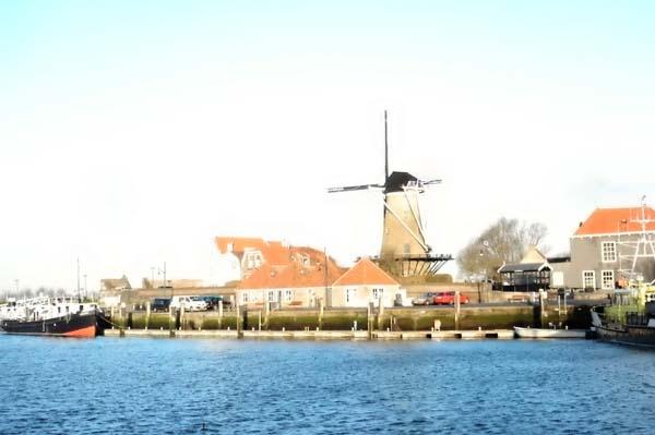 Zierikzee Mühle