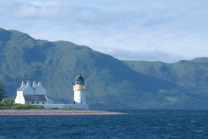CorranPointLighthouse