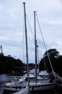 004-HallbergRassy352-Rossfort, Stralsund - Gotland - Öland - Christiansø - Bornhold - Ystad - Stralsund