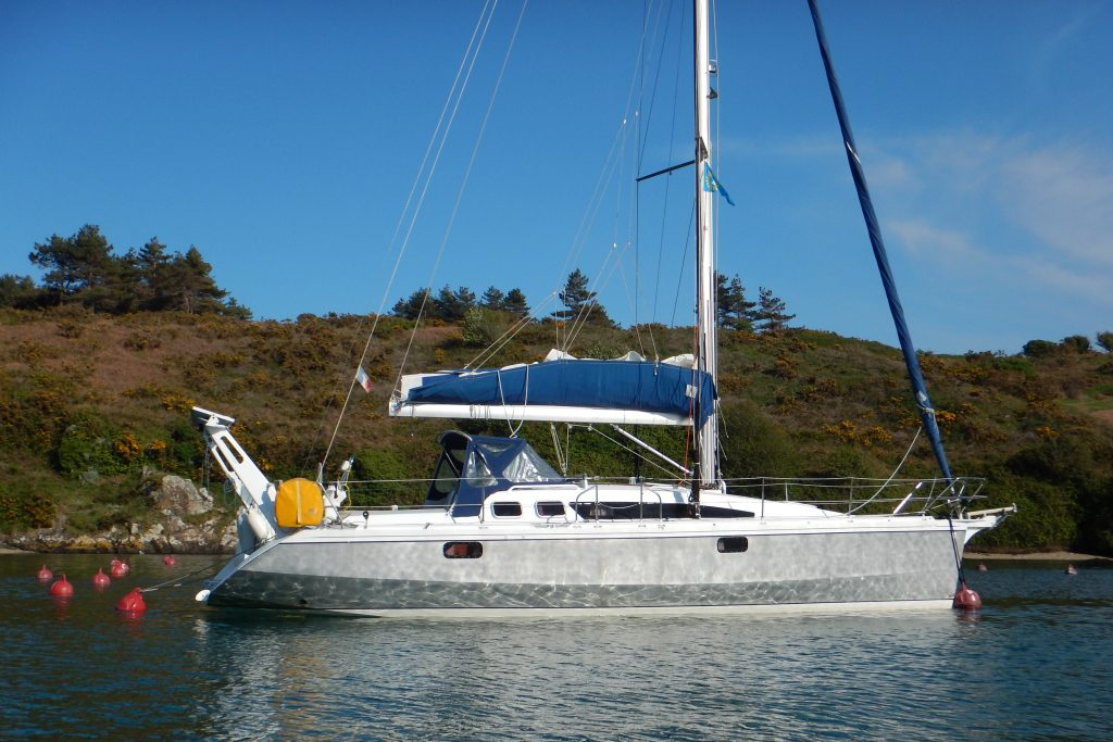 Yacht Portale - Handel von gebrauchten Yachten