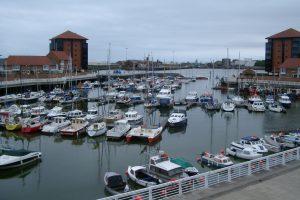 062-Sunderland-Marina