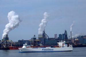 0015-Finnlines-IJmuiden