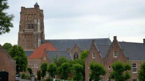 Martinus Kirche Woudrichem