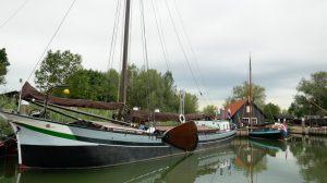 Museumshafen Woudrichem