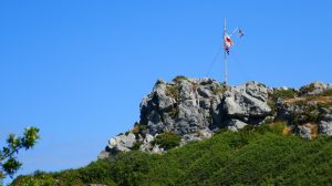 Signal Rock La Varde