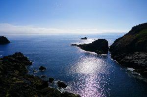Port Gorey - Little Sark