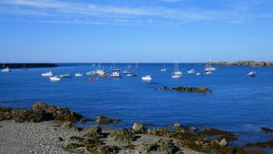 Alderney - Braye Harbour