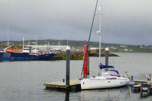 Súil Eile - Beneteau Oceanis 37
