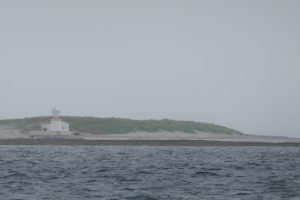 Straw Island Lighthouse