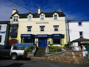 Die Westküste Irlands mit der Segelyacht entdecken